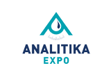 Messe-Logo Analitika Expo 2019