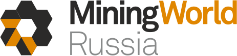 Messe-Logo MiningWorld Russia 2019